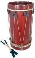 """Renaissance 10"""" Drum"""