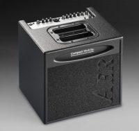 AER Compact Mobile 60 Watt Acoustic Guitar Amplifier