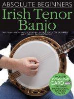 Absolute Beginners Irish Banjo
