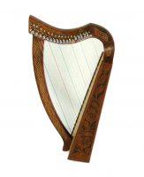 Celtica Harp 22 String