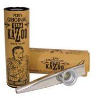 Kazoo. Clarke Metal Kazoo