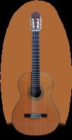 Joan Cashimira Model 132
