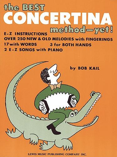 The Best concertina Method - Yet!