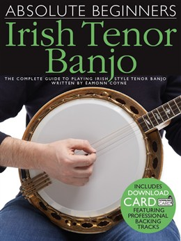Absolute Beginners Irish Banjo