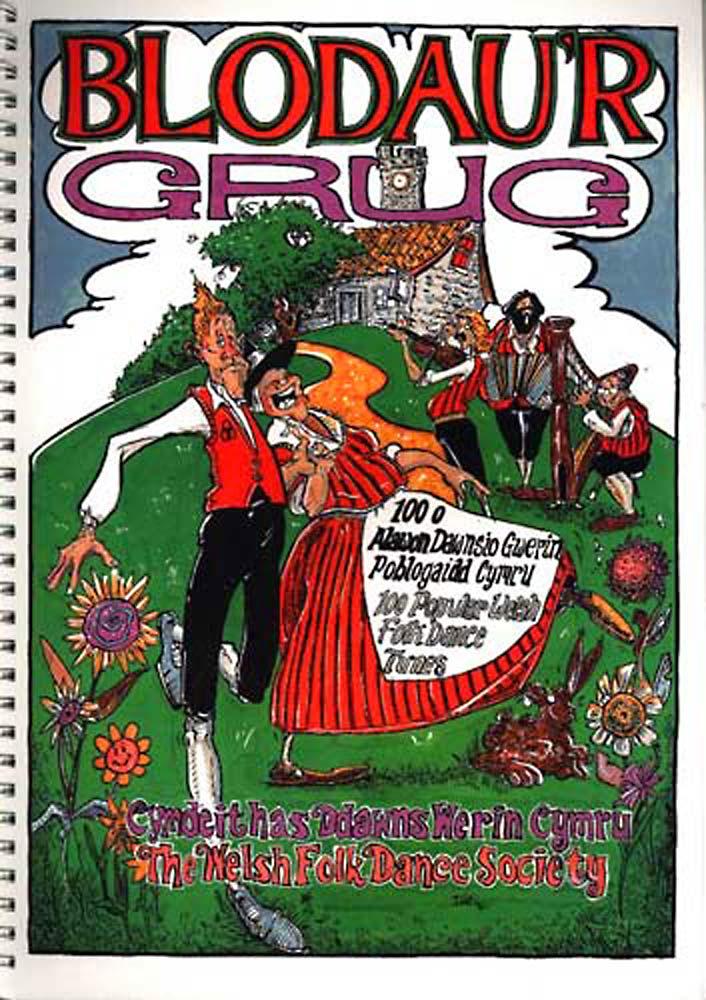 Welsh Folk Music