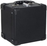 Concertina Case Deluxe