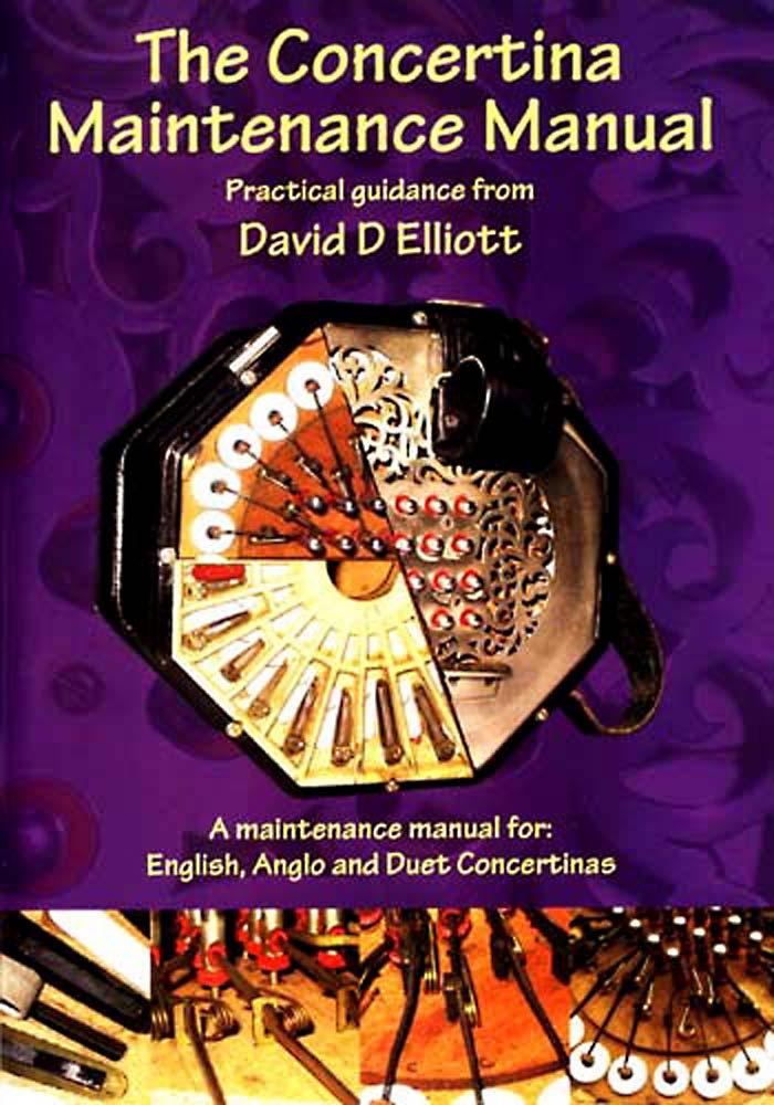Concertina Maintenance Manual-