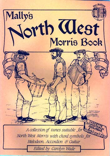 Northwest Morris Book