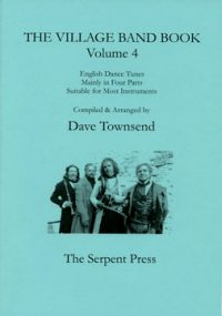 The Village Band Book Vol.4