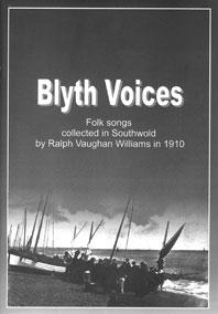 Blyth Voices-Ralph Vaughan Williams