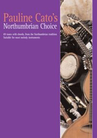 Pauline Cato's Northumbrian Choice-Pauline Cato