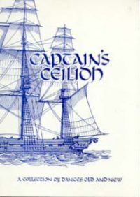 Captain's Ceilidh