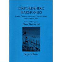 Oxfordshire Harmonies