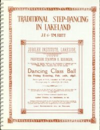 Traditional Step-Dancing in Lakeland