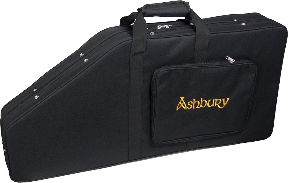 Ashbury Autoharp Case