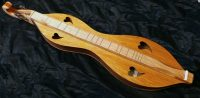 Appalachian Dulcimer-From Hewn from the Mountain