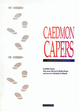 Caedmon Capers-A collection of Country Dances