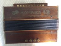 Hohner Melodeon in C-Used
