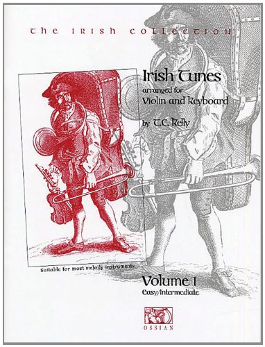 Irish Tunes Volume 1