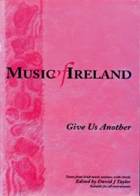 Music of Ireland-Give us Another