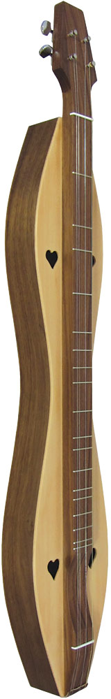 Stoney End Appalachian Dulcimer