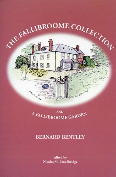 The Fallibroome Collection-Bernard Bentley
