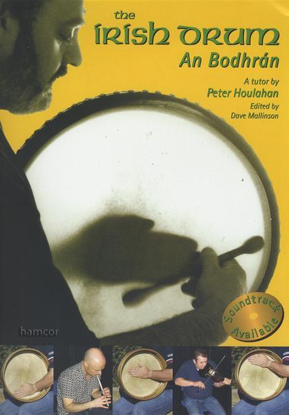 The Irish Drum an Bodhran