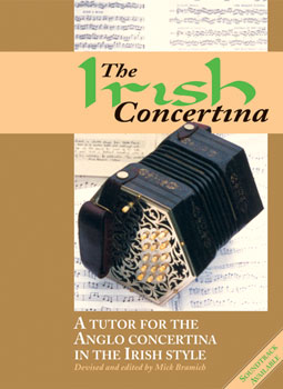 The Irish Concertina Book