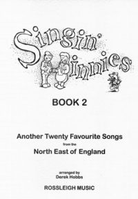Singing Hinnies Book 2-Derek Hobbs
