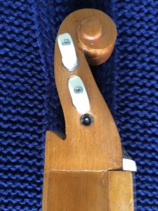 Appalachian Dulcimer-Used