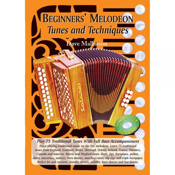 Beginners Melodeon Tunes and Techniques