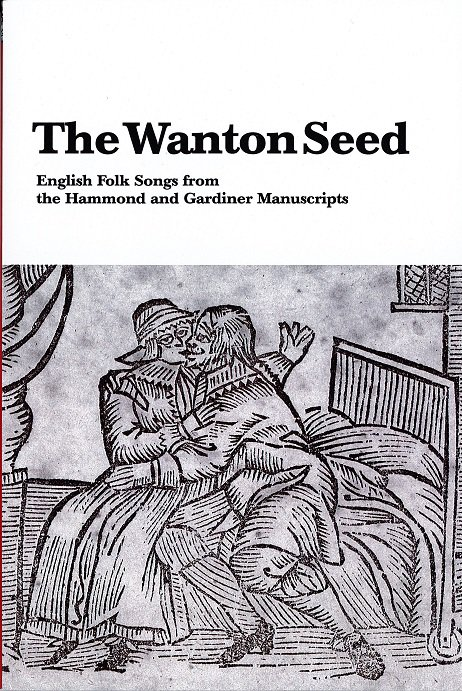 The Wanton Seed (2015 edition)