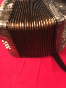 Hohner Club Melodeon