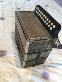 Hohner Pokerwork (Used)
