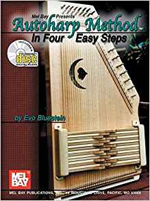Autoharp Method in Four Easy Steps