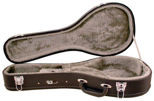 TGI Ukulele Banjo Hard Case