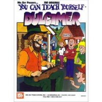 You can Teach Yourself Dulcimer-CD/DVD Set