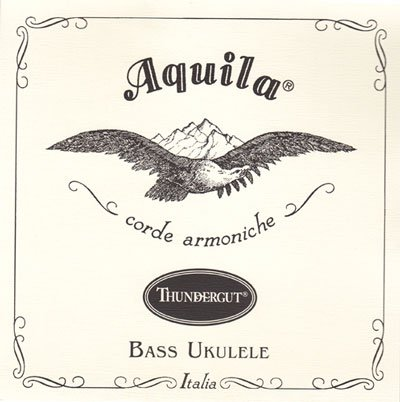 Aquila Bass Ukulele Strings