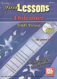 First Lessons Dulcimer by Joyce Ochs