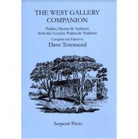 The West Gallery Companion