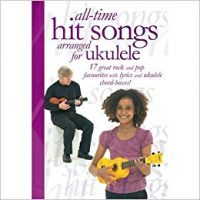 Ukulele Song Books