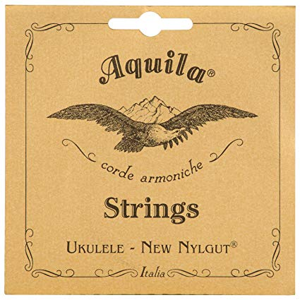 Aquila Tenor Low G Nylgut U16 String
