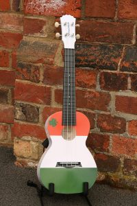 Brunswick Irish Flag Concert Ukulele