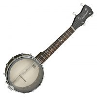 Tanglewood TWBU Ukulele Banjo