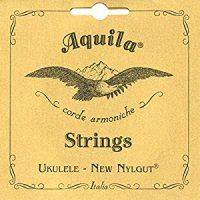 Aquila Tenor Ukulele 8 Strings 19U.