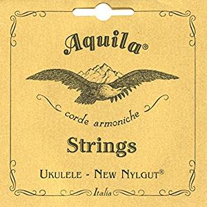 Aquila Tenor Ukulele 8 Strings 19U.