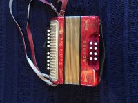 Hohner Double Ray Melodeon