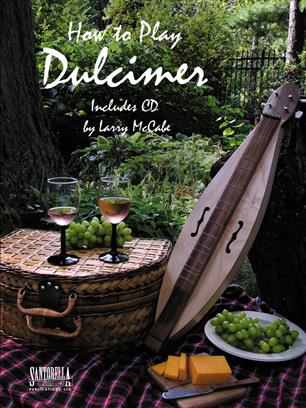 How to Play the Dulcimer