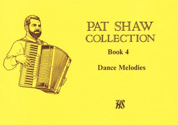 Pat Shaw Collection Book 4