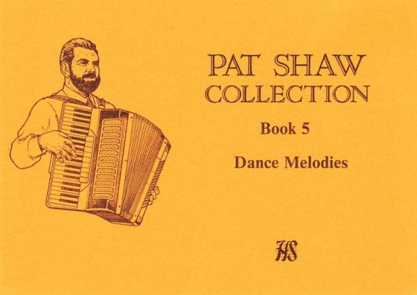 Pat Shaw Collection Book 5